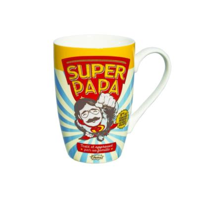 MUG NATIVES Super PAPA