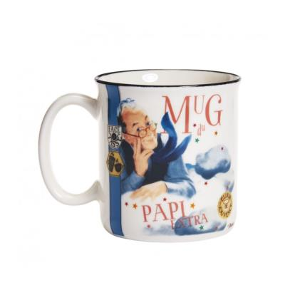 MUG NATIVES Papi extra