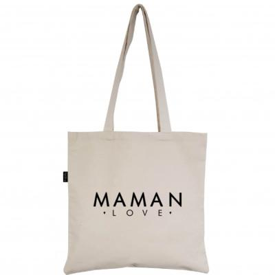 Tote bag Maman love Marcel&Lily