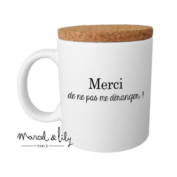 Mug De Café Marcelamp; Lily Pause Débordé Pour Papa CxrhQdts