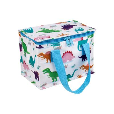 Sac isotherme Dinosaures Sass&Belle