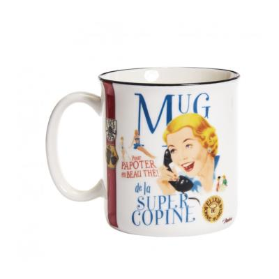 MUG NATIVES super copine