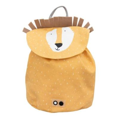 Sac baluchon lion mr Lion Trixie